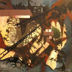 Transient Imagination 11