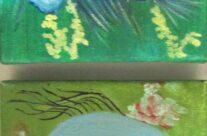 Petite Pisces No.5