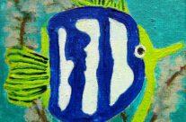 Petite Pisces No.3 Detail 4