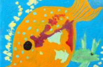Petite Pisces 2 – Detail 1