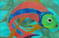 Petite Pisces 2 – Detail 3