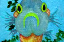 Petite Pisces 2 – Detail 4