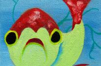 Petite Pisces 4 – Detail 1
