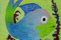 Petite Pisces 4 – Detail 2