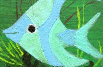 Petite Pisces 4 – Detail 4